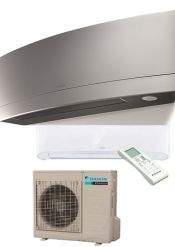Daikin Ductless Heat Pumps