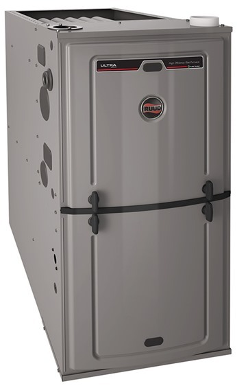 Modulating Gas Furnace