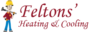About Us Feltons Heating Cooling