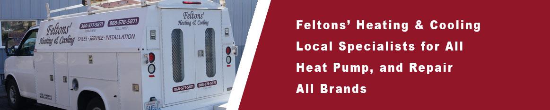 Trane Heat Pump Repair